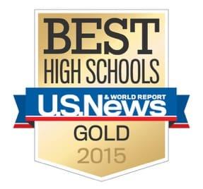 2015 best high schools
