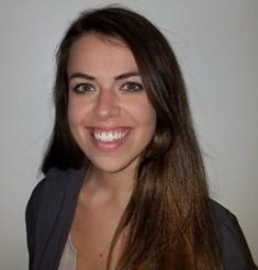 Hannah Sorrels Headshot